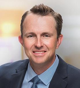 Gareth Hammond, MD